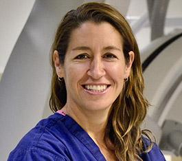Emily Benson MD