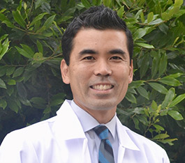 Tadashi Takara MD