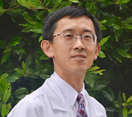 Thomas Wu MD