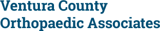 Ventura County Orthopaedic Associates Logo